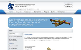Aircraft Parts Corporation