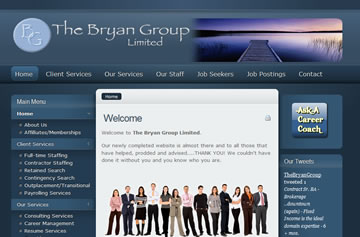 The Bryan Group