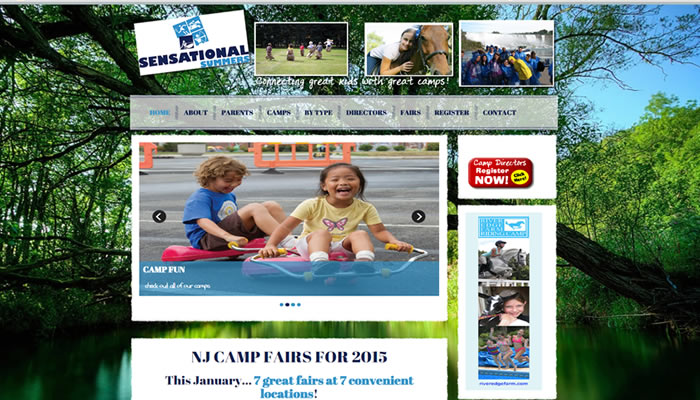 NJ Camp Fairs