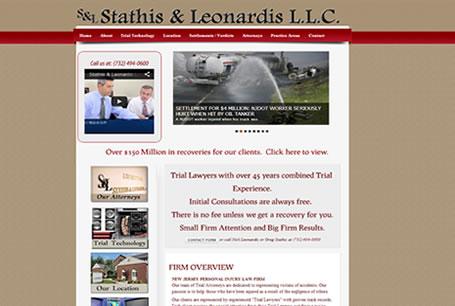 Stathis & Leonardis